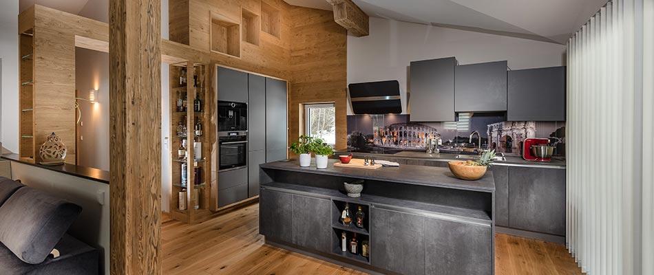 k che der tischlerei salzmann massgenau. Black Bedroom Furniture Sets. Home Design Ideas